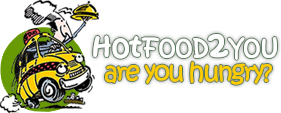 HotFood2You